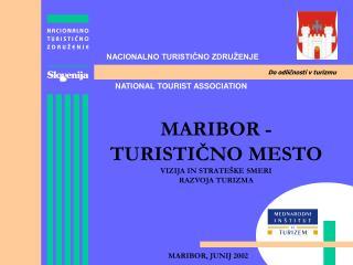 Do odličnosti v turizmu