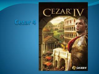 Cezar  4
