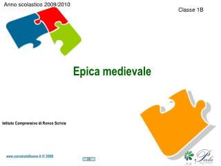 Epica medievale
