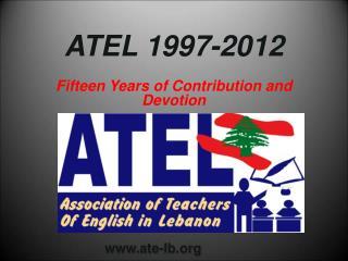 ATEL 1997-2012