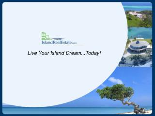 Island Real Estate - Properties & Homes For Sale & Rental