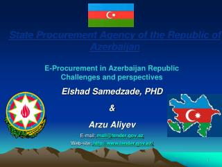 State Procurement Agency of the Republic of Azerbaijan