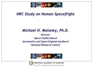 Space and Aeronautics at the NRC