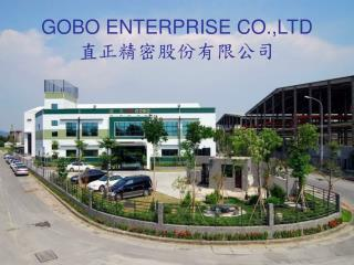 GOBO ENTERPRISE CO.,LTD ??????????