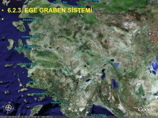 6.2.3. EGE GRABEN SİSTEMİ