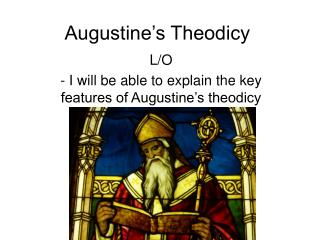 Augustine�s Theodicy