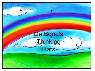 de Bono overview