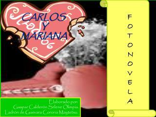 Elaborado por:  Gaspar Calderón Selene Olimpia. Ladrón de Guevara Corona Maytetxu .