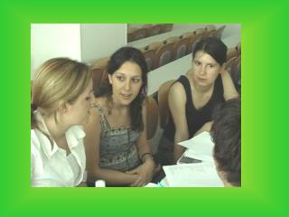 Umweltpsychologie II