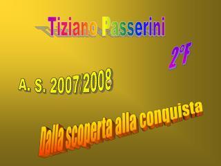 Tiziano Passerini