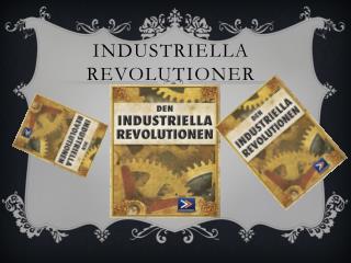 Industriella revolutioner