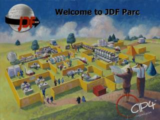 Welcome to JDF Parc