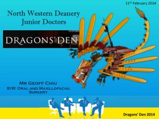 North Western Deanery Junior Doctors