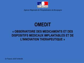 Agence Régionale de l'Hospitalisation de Bourgogne