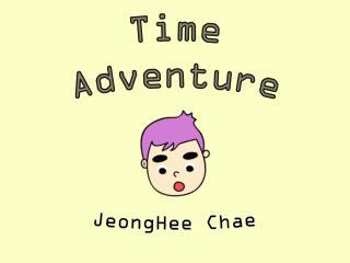JeongHee Chae
