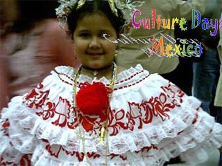 Culture Day: Mexico