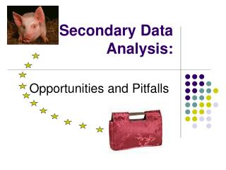 Secondary Data Analysis: