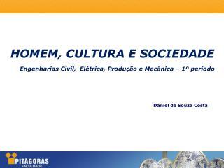 Daniel de Souza Costa