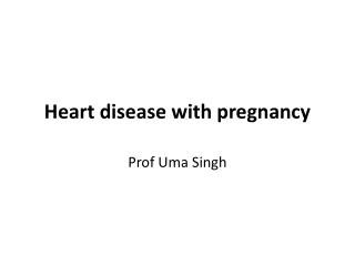 Intrapartum Care Lecture 8
