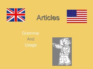 Articles