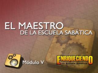 """- """"Las obligaciones del maestro son pesadas y santas"""". CSES, 136"""