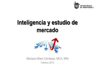 Inteligencia y estudio de mercado