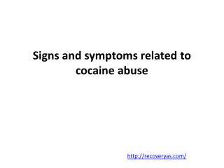 Cocaine Addiction Treatment Los Angeles