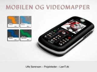 Uffe Sørensen – Projektleder – LærIT.dk