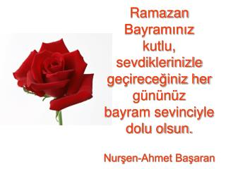 Ramazan+Bayram%C3%BDn%C3%BDz