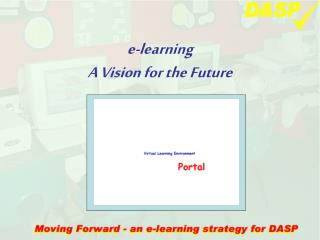e-learning A Vision for the Future