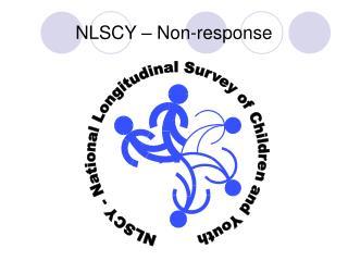 NLSCY   Non-response