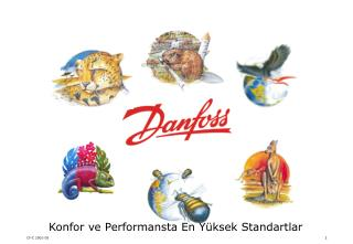 Konfor ve Performansta En Yüksek Standartlar