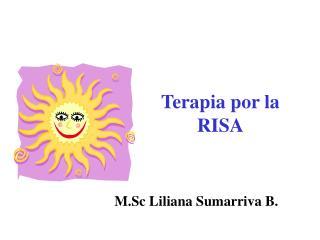 Terapia por la RISA