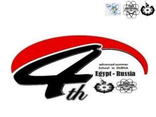 Egyptian Candidates