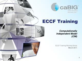 ECCF Training