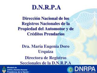 D.N.R.P.A