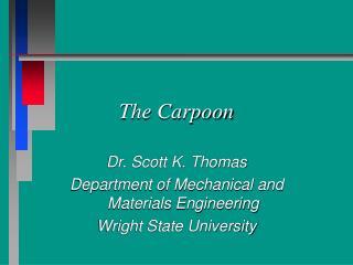 The Carpoon