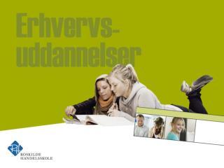 RHS for dig der vil Elevressourceregnskab Fokus på forældresamarbejde Ungdomskonsulent Tutorer