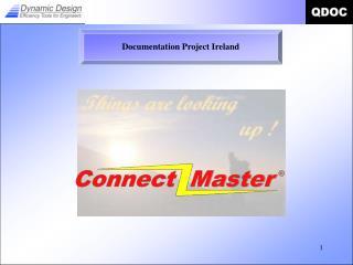 Documentation Project Ireland