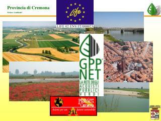 Provincia di Cremona Settore Ambiente