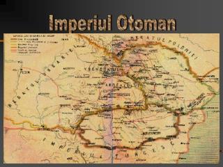 Imperiul Otoman