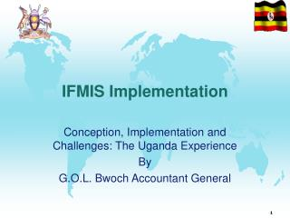IFMIS Implementation