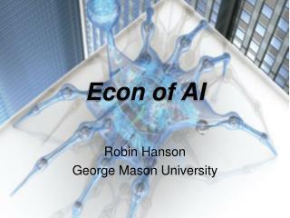Econ of AI