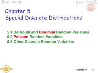 Discrete R.V.