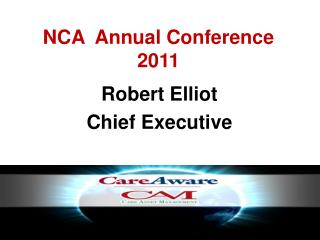 NCA  Annual Conference 2011
