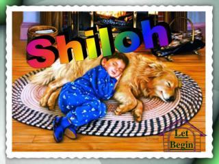 Shiloh