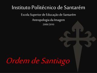 Ordem de Santiago