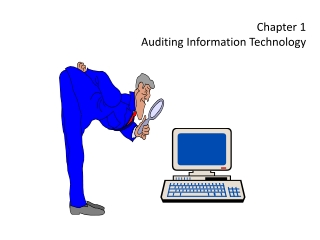 Chapter 15 Audit Reports