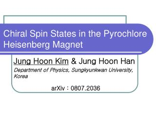 Chiral Spin States in the Pyrochlore Heisenberg Magnet