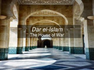 Dar el-Islam
